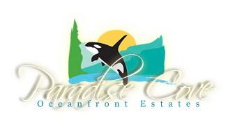 Paradise Cove Logo